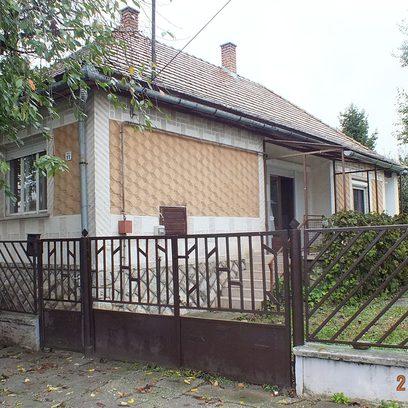 Kiadó önkormányzati lakás