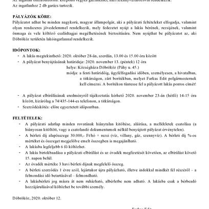 Pályázati kiírás lakás- Döbrököz-page0001.jpg